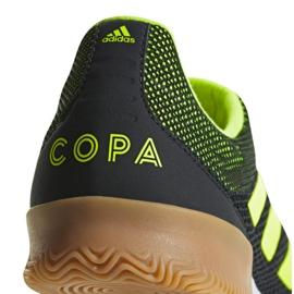 Buty halowe adidas Copa 19.3 In Sala M BB8093 czarne czarne 3