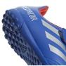 Buty piłkarskie adidas Predator 19.4 Tf Jr CM8559 zdjęcie 4