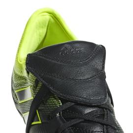 Buty piłkarskie adidas Copa gloro 19.2 Sg M F36080 czarne czarne 3