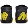 Buty halowe Nike Mercurial Superfly 6 Academy Ic M AH7369-070 szare szary/srebrny 5