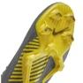 Buty piłkarskie Nike Mercurial Vapor 12 Elite Fg M AH7380-070 zdjęcie 4
