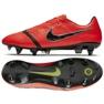 Buty piłkarskie Nike Phantom Venom Elite Sg Pro Ac M AO0575-600 zdjęcie 2