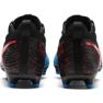 Buty piłkarskie Puma One 19.3 Fg Ag M 105486 01 czarne czarny 3