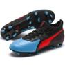 Buty piłkarskie Puma One 19.3 Fg Ag M 105486 01 czarne czarny 4