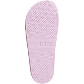 Klapki adidas Adilette Aqua F35547 różowe 7