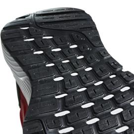 Buty biegowe adidas Galaxy 4 M F36160 czerwone 6