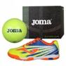 Buty halowe Joma Super Copa Jr In SCJS.911.IN + Piłka Gratis zdjęcie 1