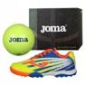 Wielokolorowe Buty piłkarskie Joma Super Copa Jr Tf SCJS.911.TF + Piłka Gratis zdjęcie 1