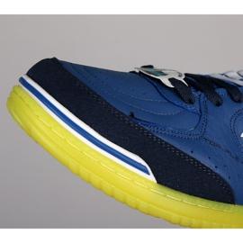 Buty halowe Joma Top Flex 804 In M J10012001.804.IN niebieskie niebieskie 1