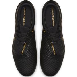 Buty piłkarskie Nike Phantom Venom Academy Fg M AO0566-077 czarne wielokolorowe 1