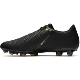 Buty piłkarskie Nike Phantom Venom Academy Fg M AO0566-077 czarne wielokolorowe 2