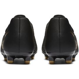 Buty piłkarskie Nike Phantom Venom Academy Fg M AO0566-077 czarne wielokolorowe 5