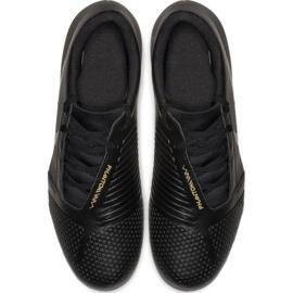 Buty piłkarskie Nike Phantom Venom Club Fg M AO0577-077 czarne wielokolorowe 1