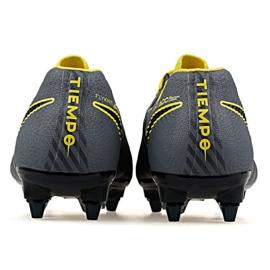 Buty piłkarskie Nike Tiempo Legend 7 Elite Sg Pro Ac M AR4387-070 szare wielokolorowe 3