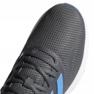Szare Buty biegowe adidas Runfalcon M G28730 zdjęcie 3