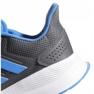 Szare Buty biegowe adidas Runfalcon M G28730 zdjęcie 4