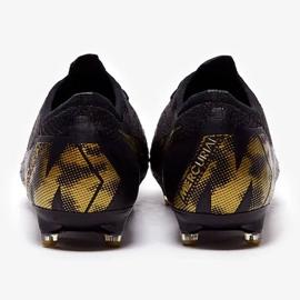 Buty piłkarskie Nike Mercurial Vapor 12 Elite Ag Pro M AH7379-077 czarne czarne 3