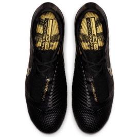 Buty piłkarskie Nike Phantom Venom Elite Sg Pro Ac M AO0575-077 wielokolorowe czarne 2