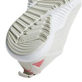 Buty adidas FortaRun X Jr D96951 białe 5