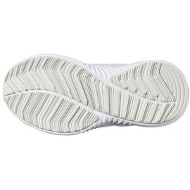 Buty adidas FortaRun X Jr D96951 białe 6