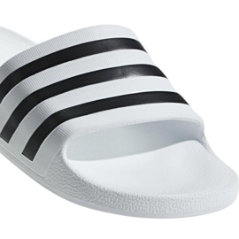 Klapki adidas Adilette Aqua F35539 3