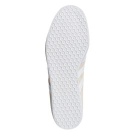 Buty adidas Originals Gazelle W B41646 brązowe 1