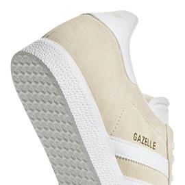 Buty adidas Originals Gazelle W B41646 brązowe 3