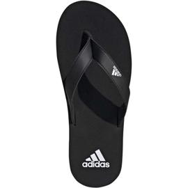 Klapki adidas Eezay Flip Flop F35029 czarne 3