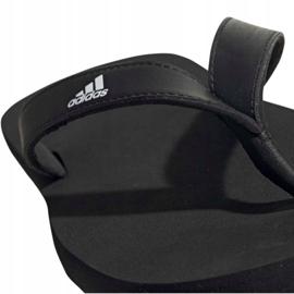 Klapki adidas Eezay Flip Flop F35029 czarne 5