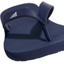 Granatowe Klapki adidas Eezay Flip Flop F35028 zdjęcie 5