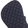 Granatowe Klapki adidas Eezay Flip Flop F35028 zdjęcie 7