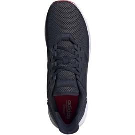 Buty biegowe adidas Duramo 9 M F34498 granatowe 1