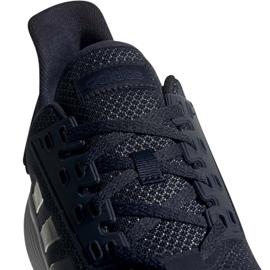 Buty biegowe adidas Duramo 9 M F34498 granatowe 3