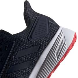 Buty biegowe adidas Duramo 9 M F34498 granatowe 4