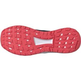 Buty biegowe adidas Duramo 9 M F34498 granatowe 6