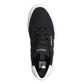 Buty adidas Originals 3MC Jr DB3502 czarne 2