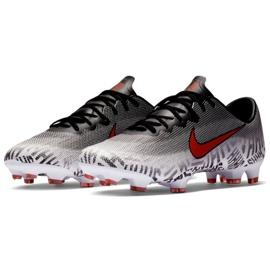 Buty piłkarskie Nike Mercurial Vapor 12 Neymar Pro Fg M AO3123-170 wielokolorowe wielokolorowe 3