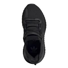 Buty adidas Originals U_PATH Run Shoes Jr G28107 czarne 1