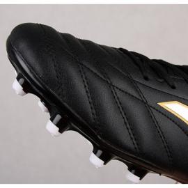 Buty piłkarskie Joma Aguila 901 Fg M AGUIS.901.FG czarne wielokolorowe 3