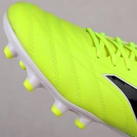 Buty piłkarskie Joma Aguila 901 Fg M AGUIS.911.FG żółte żółte 1