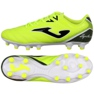 Buty piłkarskie Joma Aguila 901 Fg M AGUIS.911.FG żółty żółte 2