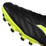 Buty piłkarskie Joma Aguila 901 Fg M AGUIS.921.FG czarne czarny 1