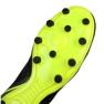 Buty piłkarskie Joma Aguila 901 Fg M AGUIS.921.FG czarne czarny 3