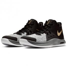 Buty koszykarskie Nike Air Versitile Iii M AO4430-005 czarne wielokolorowe 1