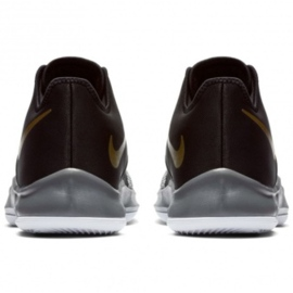 Buty koszykarskie Nike Air Versitile Iii M AO4430-005 czarne wielokolorowe 2