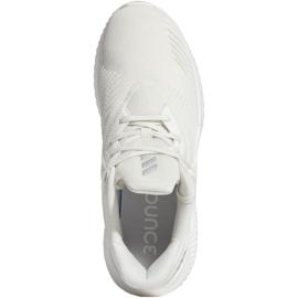 Buty biegowe adidas Alphabounce rc 2 m M D96523 białe 1