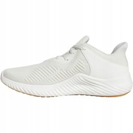 Buty biegowe adidas Alphabounce rc 2 m M D96523 białe 2