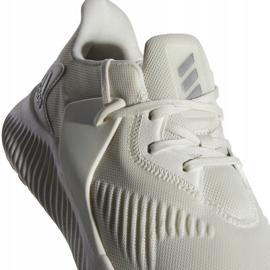 Buty biegowe adidas Alphabounce rc 2 m M D96523 białe 3