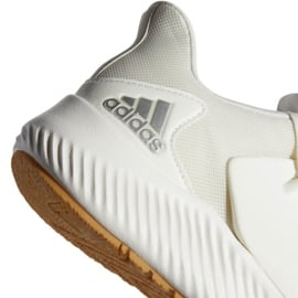 Buty biegowe adidas Alphabounce rc 2 m M D96523 białe 4