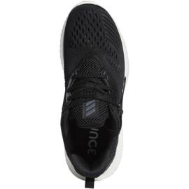 Buty biegowe adidas Alphabounce rc 2 W F35393 czarne 1